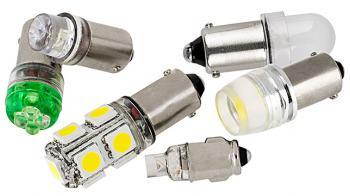 Delightful Tail, Brake U0026 Turn LED Bulbs Nice Design