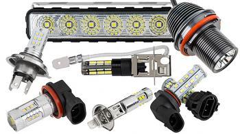 Auto Led Lampen : Car led auto led manufacturer supplier exporter factory hong