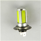 Topcity Error Free No Resistor Required      H4 4W COB LED Bulbs For BMW, Mercedes, Land Range Front Turn      Signal Lights