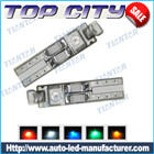 Topcity T5 3SMD 3528 7LM Cold white - T5 LED