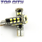 Topcity Newest Euro Error Free Canbus T10 30SMD 3528 Canbus 7LM Cold white - Canbus led