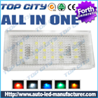 BMW E46 2D(98-03) Error Free LED License Lights : TT-License-Light-011